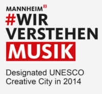 Mannheim City of Music